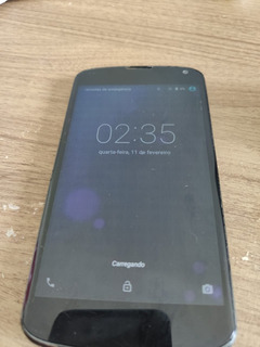 Celular Google Nexus 4 16gb