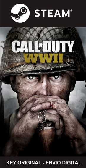 Call Of Duty®: Wwii - Steam Pc