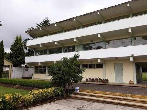 Edificio En Venta Tianguistenco Santiago Tilapa 15-ev-6584