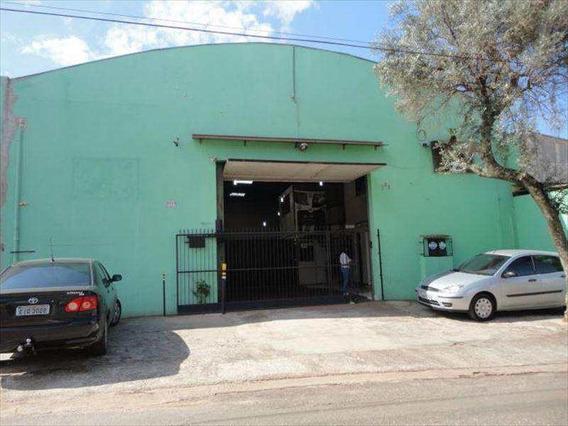 Armazém/barracão, Vila Santa Adelia, Tatuí - R$ 580 Mil, Cod: Ba0039 - Vba0039