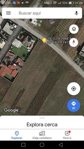 Vendo Terreno 2706 M2
