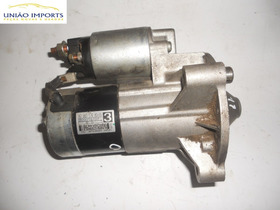 Motor De Arranque Citroen C4 Picasso Peugeot 307 (2.0 16v)