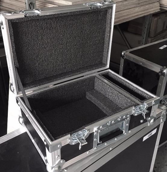 Flight Case Para Projetor Jvc Lxwx50