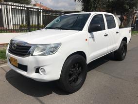 Toyota Hilux Imv 4x4 Mt Doble Cabina Tdi