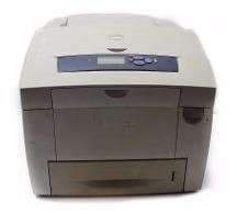 Impressora Xerox Phaser 8860. Retirada De Peças Frete Grátis