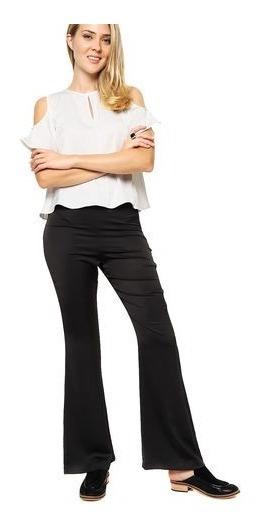 Pantalon Oxford Negro Koxis