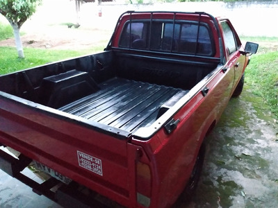 Ford Pampa Álcool 1.8 Ap