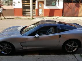 Chevrolet Corvette M Coupe 6vel Mt 2005