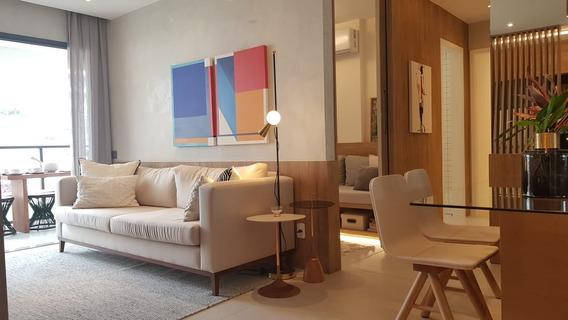 Apartamento - Ap00247 - 34413469