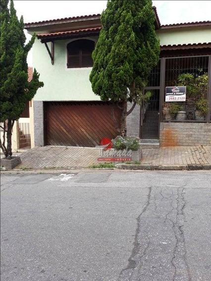 Casa Com 2 Dormitórios À Venda, 150 M² Por R$ 430.000 - Vila Ré - São Paulo/sp - Ca0511