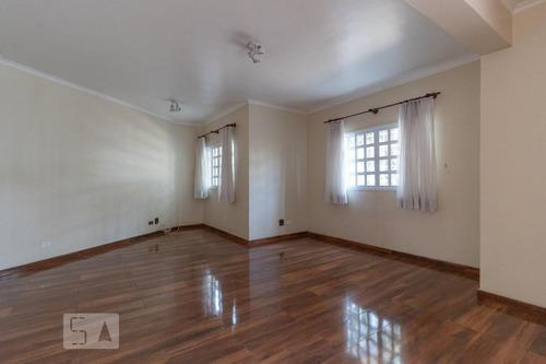 Casa À Venda - Cidade São Francisco, 3 Quartos,  190 - S893123534