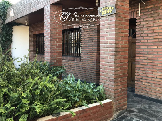 Ideal Inversor Hermosa Casa En Venta Permuta