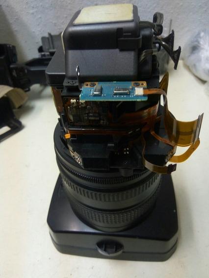 Hvr-z5 Conserto E Venda De Partes