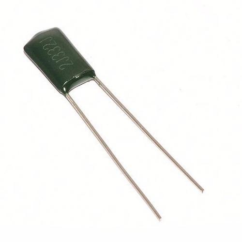 Pack X 10 Unidades Capacitor 1000v 3a102j 1000pf 1nf