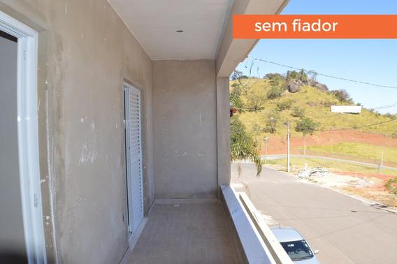 Casa Residencial Em Bragança Paulista - Sp - Ca0120