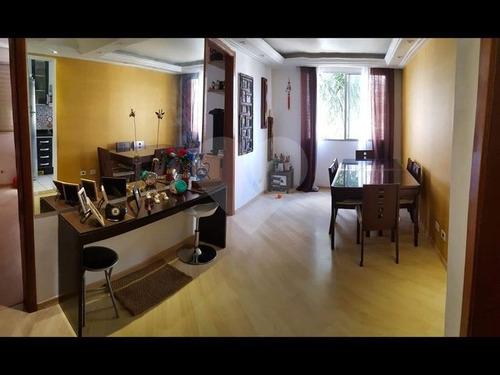 Apartamento 3 Dormitórios Freguesia Do Ó - 326-im368146