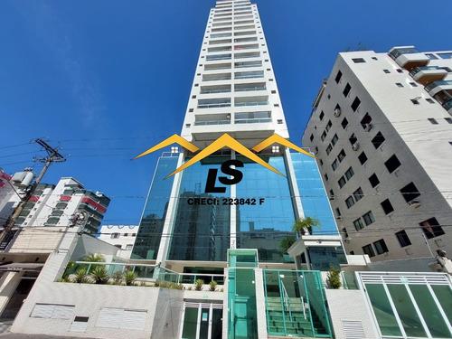 Imagem 1 de 30 de Apartamento - Ap00075 - 70008734
