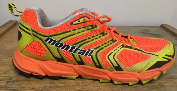 Zapatillas Montrail (patagonia The North Face)