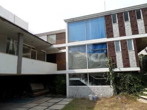 Excelente Ubicación, Casa Habitación O Con Uso De Suelo