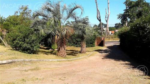Casa En Venta - Playa Mansa