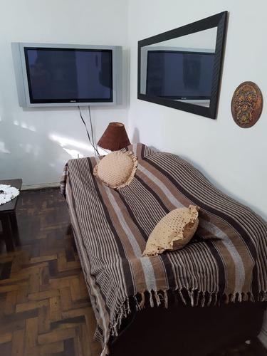 Imagem 1 de 14 de Venda Apartamento 2 Quartos No Bairro Centro