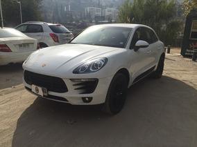 Porsche Macan R4 Awd 2.0 Como Nuevo