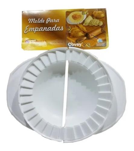 Molde Para Empanadas