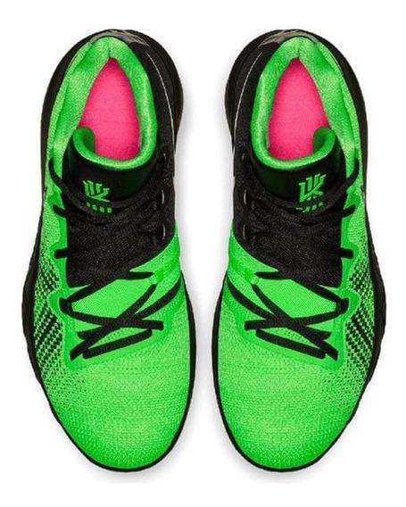 Tenis Nike Kyrie Irving Flytrap Edicion Hallowen