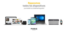 Servicio Técnico Apple, Bose, Garmin, Surface Y Amazon
