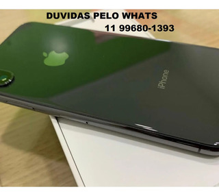 iPhone XS Max Novo Nota