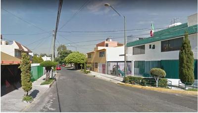 Casa Habitación De Remate Bancario, Col. Lomas Estrella 2da.