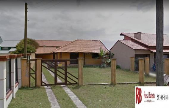 Casa Com 2 Dormitório(s) Localizado(a) No Bairro Centro Em Imbé / Imbé - C177