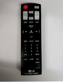 Controle Remoto Lg Cm8440 Akb73655751 Original Novo