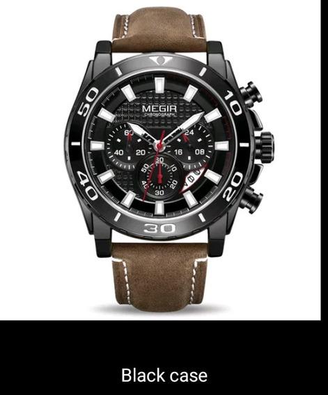 Relógio Original Megir