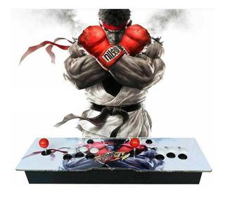 Tablero Pandora Box 9s 2710 Juegos Retro Video Arcade Hd Vga