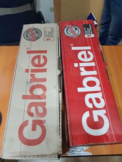 Amortiguador Trasero De Elantra Xd Gabriel C/u