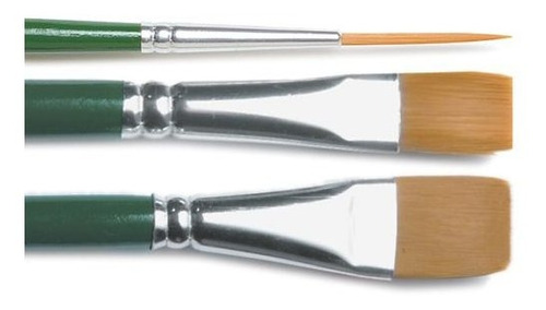 Delta Creative Folkart Brush Set, 1171