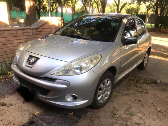Peugeot 207 1.9 Xrd 2008