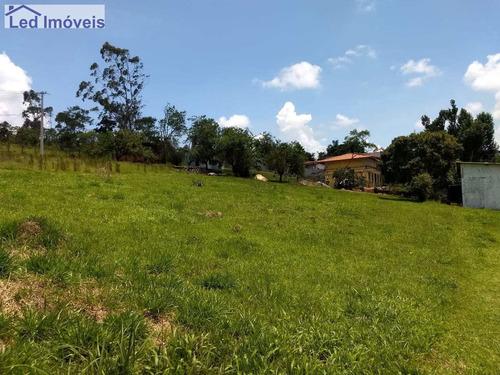 Chácara Com 2 Dorms, Jardim São Luiz (caucaia Do Alto), Cotia - R$ 1.5 Mi, Cod: 387 - V387