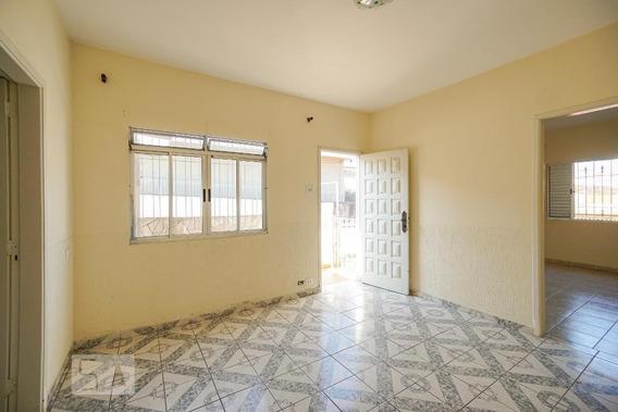 Casa Para Aluguel - Vila Formosa, 1 Quarto, 55 - 893090222