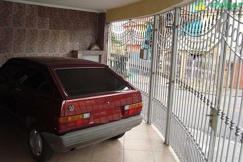 Imagem 1 de 25 de Venda Sobrado 3 Dormitórios Jardim Rosa De Franca Guarulhos R$ 550.000,00 - 23622v