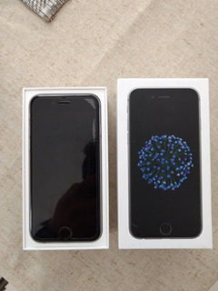 iPhone 6 32gb Liberado