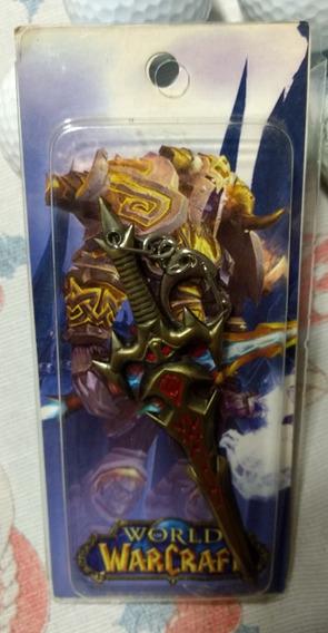 Llavero Warcraft Horda