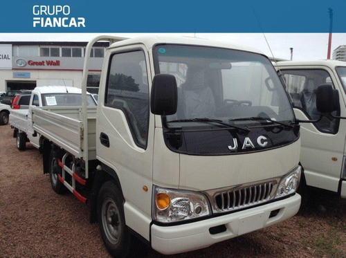 Jac 1035 Camión 1.9 T 2020 0km