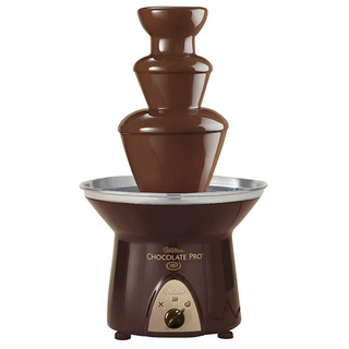 Fuente De Chocolate Wilton Chocolate Pro 3-tier 2104-9008