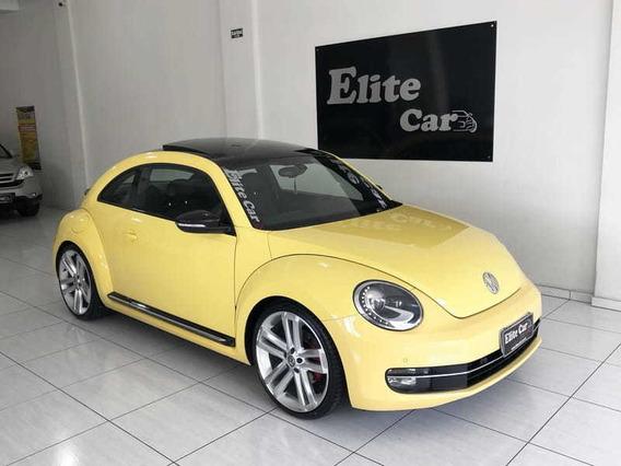 Volkswagen Fusca 2.0 Tsi Aut.
