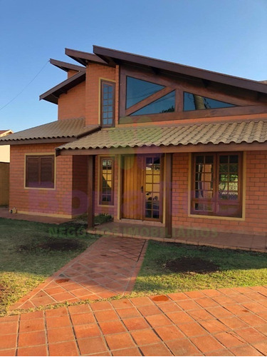 Casa A Venda, Condomínio Tereza Cristina, Jundiaí - Ca01328 - 4252064