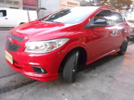 Chevrolet Onix 1.0 Mpfi Ls 8v 2015