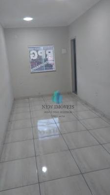 Sala Para Alugar No Bairro Campo Grande Em Rio De Janeiro - - Sala Frente-3053