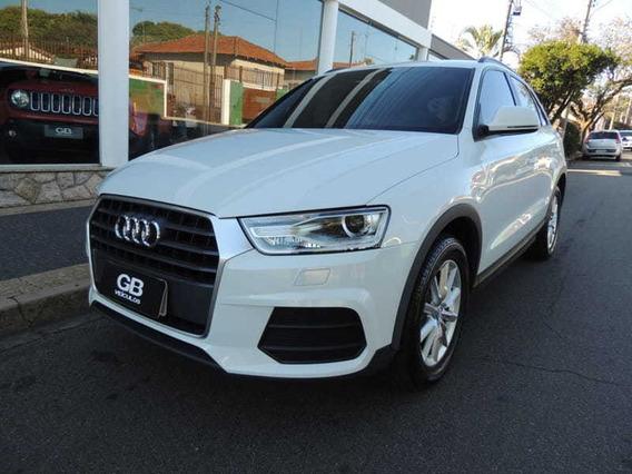 Audi Q3 1.4 Ambiente 2016
